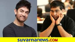 Actor Aamir Khan to battle Viswanathan Anand for covid 19 relief vcs