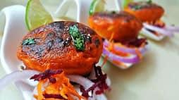 tandoori egg