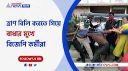 Coochbihar became battle field due to Trinamool-BJP clash Pnb
