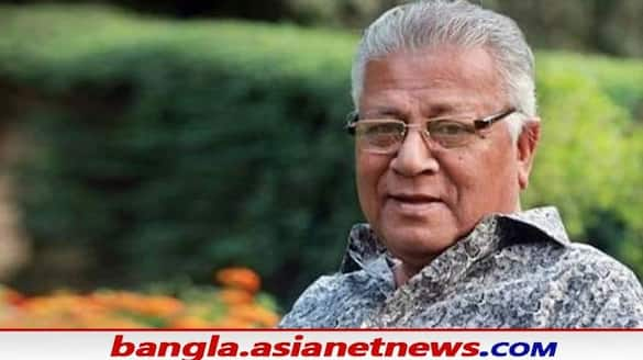 Bengali Author Samaresh Majumder admitted in hospital for breathing problem In ICU BRD