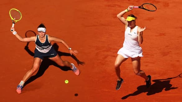 French Open 2021 Womens Singles Final Udates