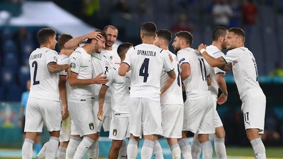 UEFA Euro 2020: Italy routs Turkey 3-0 in tournament opener-ayh