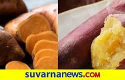 <p>Sweet Potato</p>