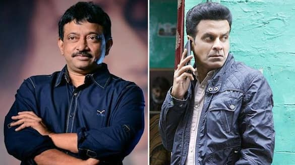 Ram Gopal Varma is all praises for The Family Man 2, calls it 'A realistic James Bond Franchise'-SYT
