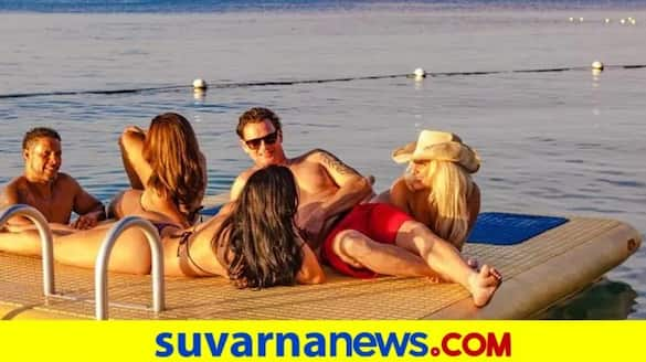 India too having nude beaches and many love to visit there