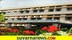 Exclusive Row Over Appointment of Dr Jayakar Shetty as Vice Chancellor RGUHS rbj