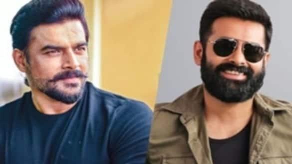 r madhavan tweet on play negative role in ram movie  arj