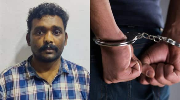 youth arrested for cheating in alappuzha