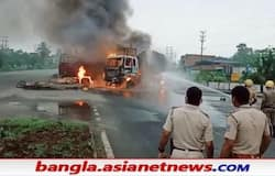 <p>Image of Accident Fire Car</p>