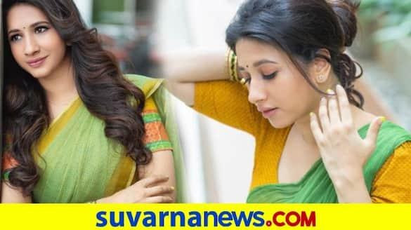 Kannada actress Manvitha Kamath opts for online Post Graduation vcs