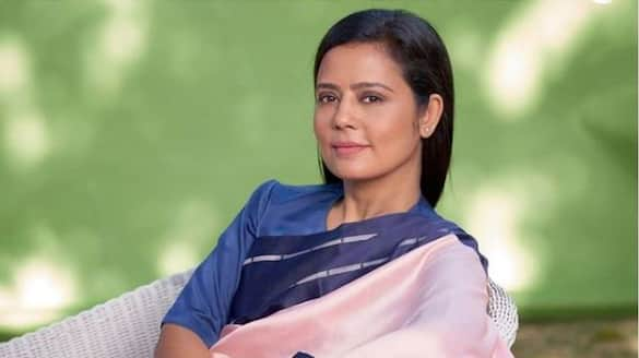 Mahua Moitra's Saree Clad Fashion Cover Is A Powerful Statement bmm
