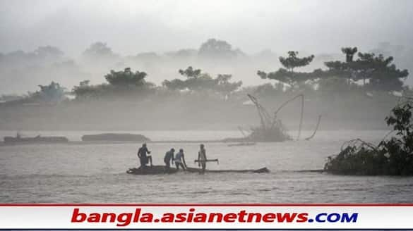 Sunday monsoon covered entire Odisha and Bengal it covers 80 percent in country bsm