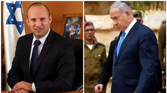 new government in israel end of netanyahu era