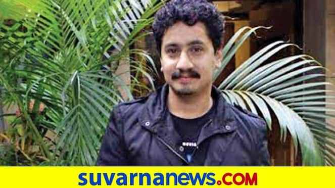 Neenasam Satish informs about last rites of Sanchari Vijay hls