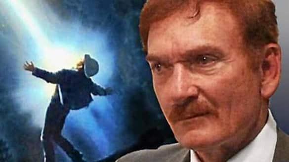 travis walton story of  alleged alien abduction