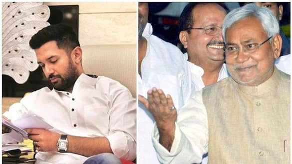chirag paswan left isolated as 5 mps break away