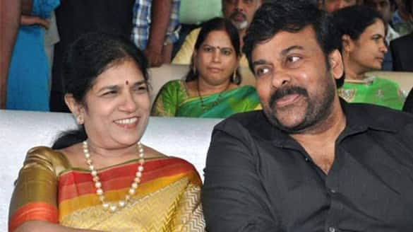 world blood donors day chiru and his wife donates blood ksr