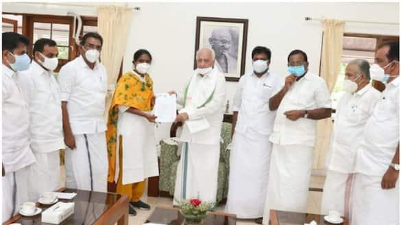 cpim workers threat ramya haridas  complaint to governor