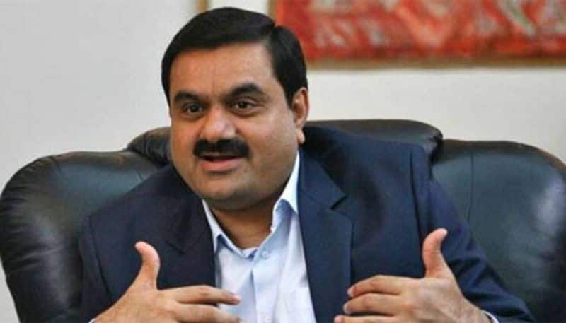 Adani moves to second richest in asia in IIFL Wealth Hurun India Rich List