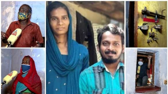 the statement of sajitha and rahman that she lived in his house fro 11 years is true states police