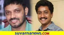 Director Kaviraj talks about Sanchari Vijay work in Usiru team vcs