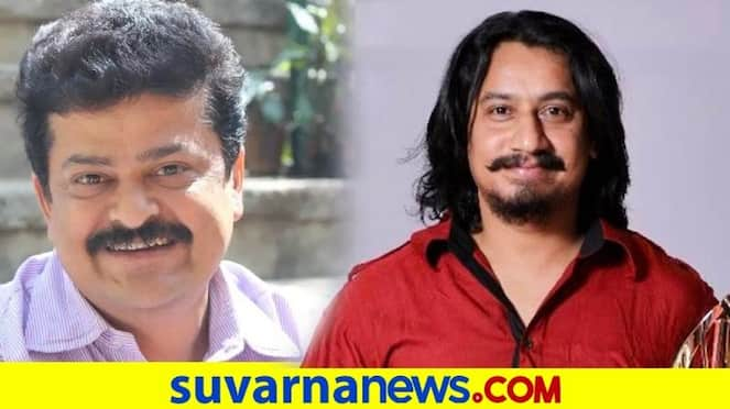 Sanchari Vijay stayed with Dementia kids for 15 days for a character says Mandya Ramesh vcs