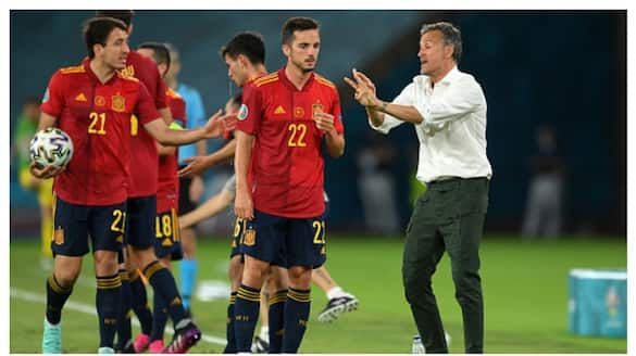 Euro 2020, Alvaro Maorata Wasted multiple chances to score, Spain draw with 0-0 against Sweden spb