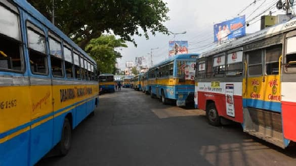 Special staff Bus will run in Kolkata from wednesday   bpsb