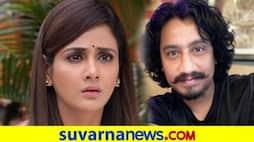 Parul Yadav share Killing Veerapanna film shooting experience with Sanchari Vijay vcs