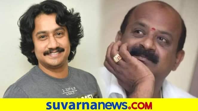 Kannada producer Ba Ma Harish talks about Sanchari Vijay vcs