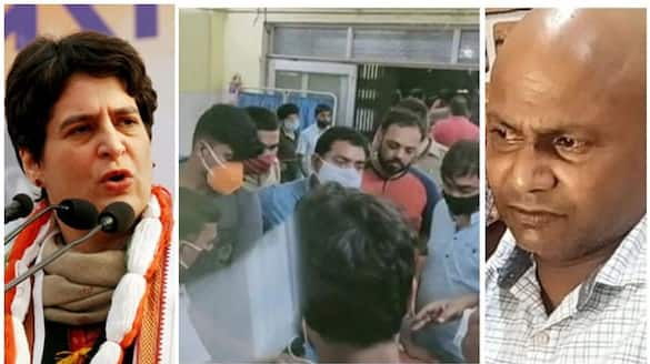priyanka gandhi writes letter seeking cbi probe on journalist sulabh death