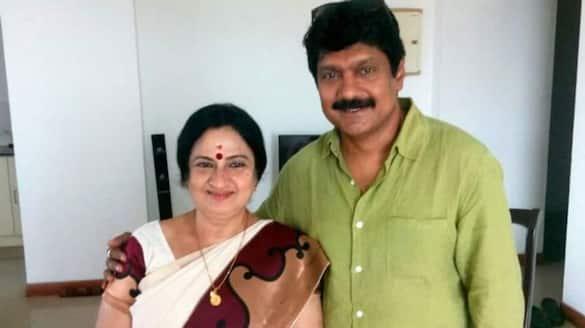 G Veugopal remember Padmaja