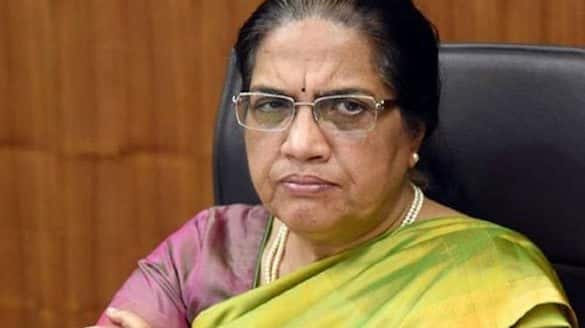 PIL withdrawn by petitioner over SEC neelam sahni appointment - bsb
