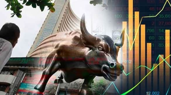 share market latest updates:stock market today on june 22 latest news bse nse sensex opened higher