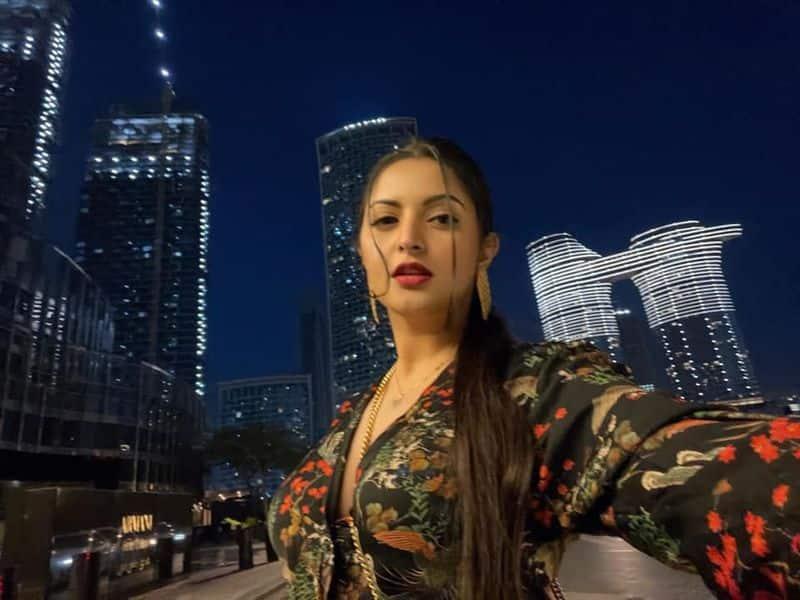 Dhaka court has denied bail to Pori Moni, sent her to jail in a narcotics case bpsb