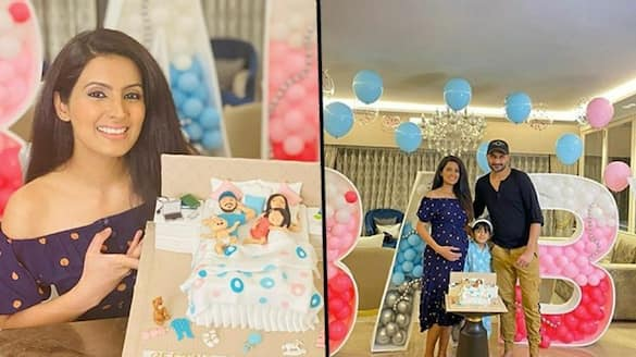 Geeta Basra, Harbhajan Singh's baby shower: Friends, family plan surprise party for the couple RCB