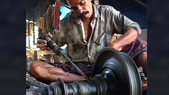 the pottery industry in Mannar in crisis Amid covid spread