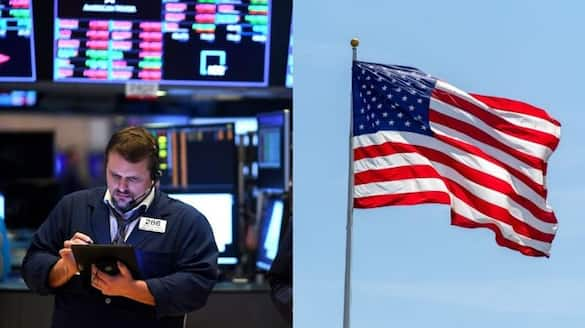 Dow Jones index fell Federal Reserve meeting this week