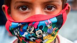 করোনাক্লান্ত দেশে শিশুদের জন্য স্বস্তি, কোভিডের দুটি তরঙ্গে ১২ শতাংশ সংক্রমিত হয়েছে এরা