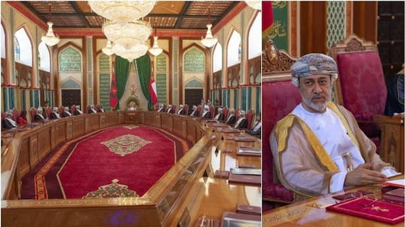 priority will be given to omanis in labour sector said ruler
