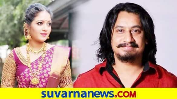 Sandalwood actress Meghana Raj condolences to death of Sanchari Vijay vcs