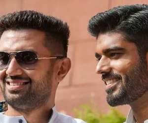 LJP crisis takes a new twist, woman accuses Prince Raj of sexual assault, complaint lodged