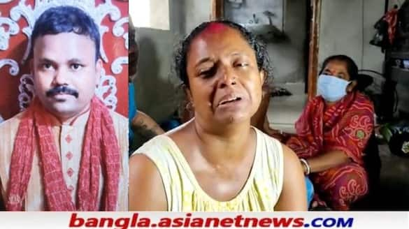 One person has committed suicide due to financial crisis in Behala RTB