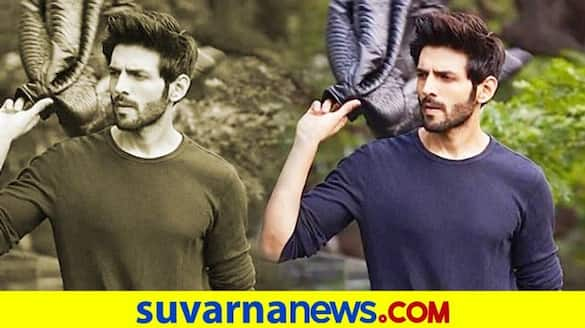 Bollywood Kartik Aaryan losing out on film projects vcs