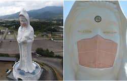 <p>Buddha Goddess</p>
