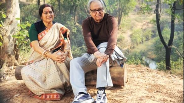 obituary of bengali versatile actress swatilekha sengupta the story will surprise you BRD
