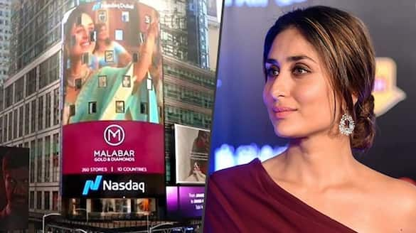 Kareena Kapoor takes over Times Square in New York City; take a look RCB
