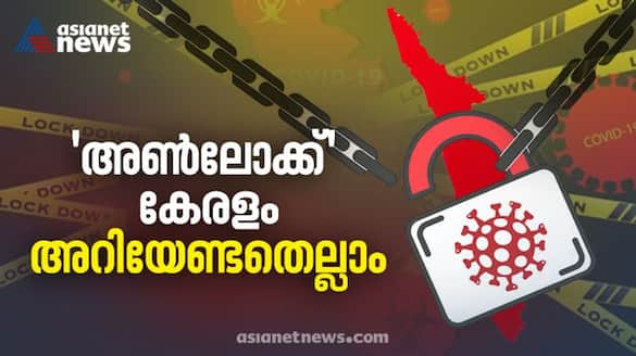 kerala unlock guidelines and local restrictions