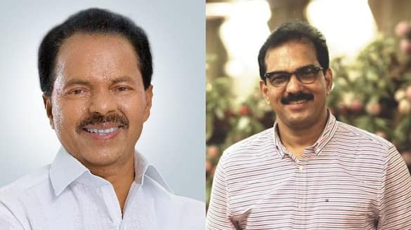 50 crore if allegations are proved Sabu Jacob challenges PT Thomas MLA