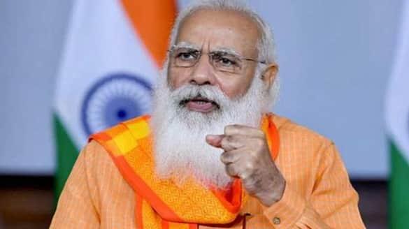India Vaccinates Record 75 Lakh People last 24 hours PM Modi congratulate front line warriors ckm
